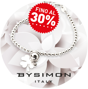 BY SIMON IN SUPER OFFERTA!